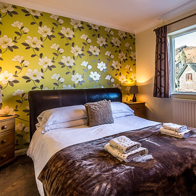 Bed And Breakfast Waberthwaite